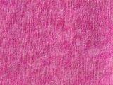 detail deken-plaid wolmix/katoen-2 gemêleerd fuchsia