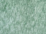 detail deken-plaid wolmix/katoen-4 gemêleerd bladgroen