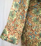 kimono quilted katoen -multicolour tropical_