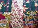 sierkussen vintage full silk patchwork-1_