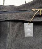 tas tote bag suede 2-warm grijs_