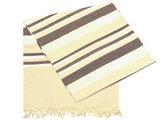 grand foulard katoen