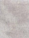 stofdetail opbergzak rond zware katoen-grijs mêlee
