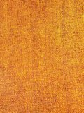 stofdetail tas shopper met opberghoes katoen- geel mêlee