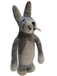 knuffel vilt konijn