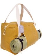 yoga/sport/weekend tas canvas curry